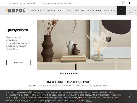 BISPOL producent świec i zniczy