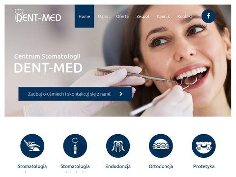 Stomatologia Dent-Med