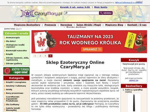 Czarymary.pl galeria ezoteryczna