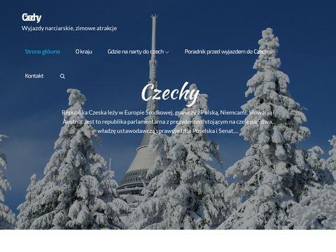 Czechy.net.pl