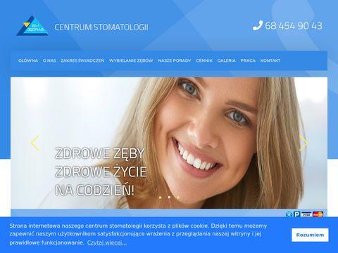 Centrumstomatologii.pl ortodonta Zielona Góra
