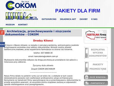Cokom.com.pl