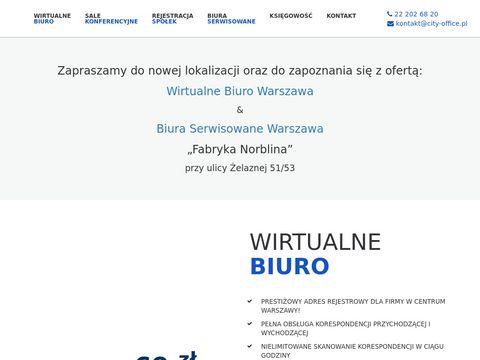 City-office.pl