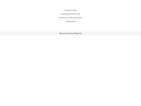Ateliermalegodesignu.pl poduszki dziecięce