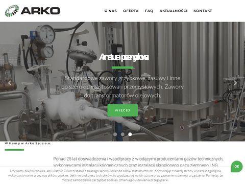 Arko.com.pl