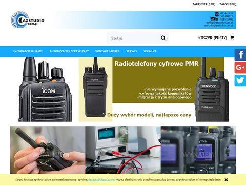 Azstudio Motorola tlkr