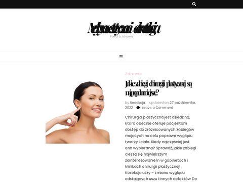 Adedermatologia.pl - botoks