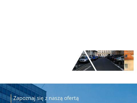 Adminion administrator nieruchomości Poznań