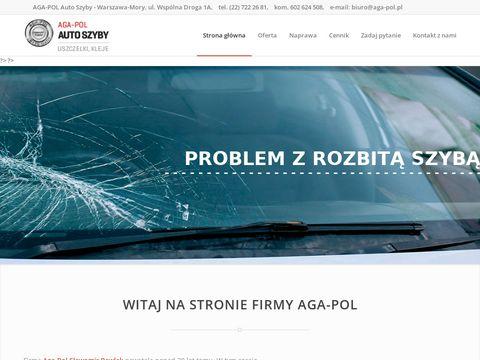 Auto-Szyby szyby samochodowe Warszawa