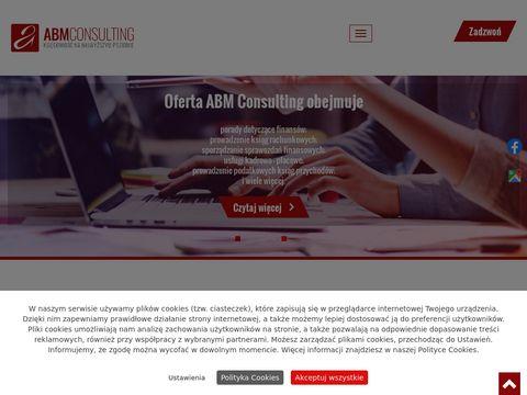 Abmconsulting.com.pl