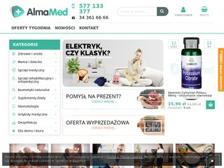 Almamed.pl