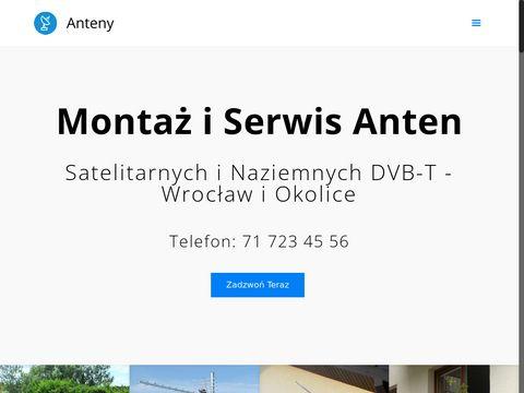 Anteny-montaz.com.pl