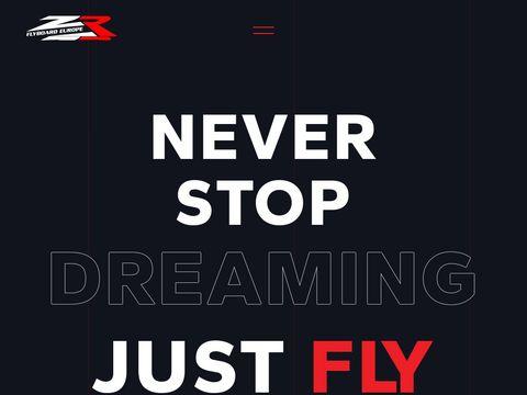 Flyboard-europe.com hoverboard by zr Polska