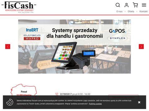 Fis Cash
