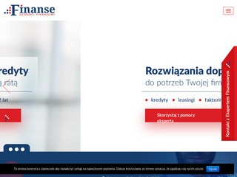 Finansepl.com najtańszy kredyt hipoteczny Będzin