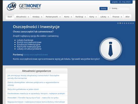 Pożyczki pozabankowe i chwilówki od ręki