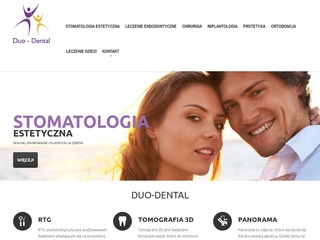 Duo-Dental Sławomir Walicki