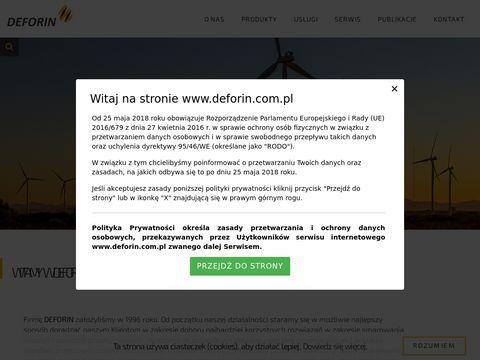 Deforin.com.pl