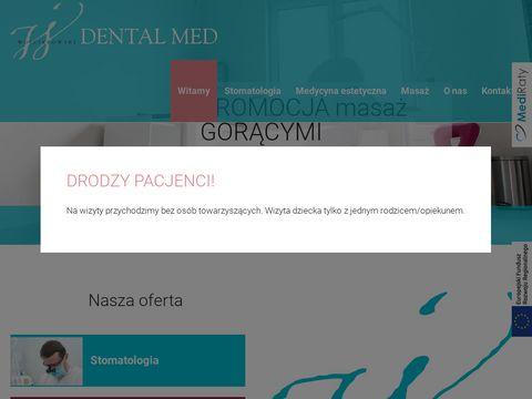 Dental-Med Wodzisław Śląski