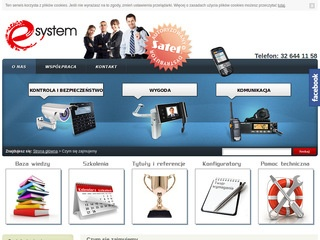 E-system.com.pl - monitoring IP