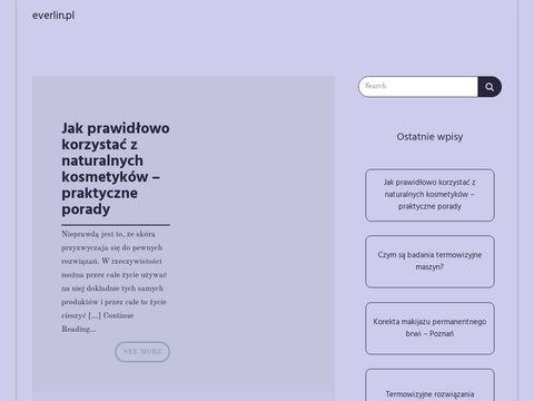 Everlin.pl - ekspandor
