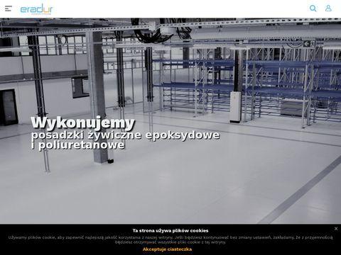 Eradur.com.pl - posadzki