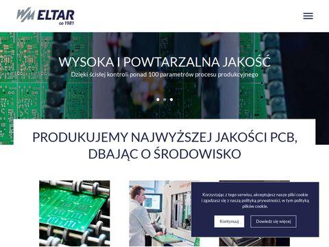 Produkcja płytek drukowanych