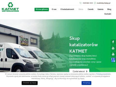 Ekatalizatory.pl