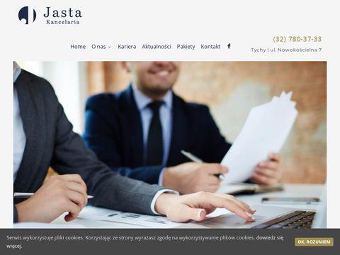 Sprawdzone biuro rachunkowe Jasta.pl