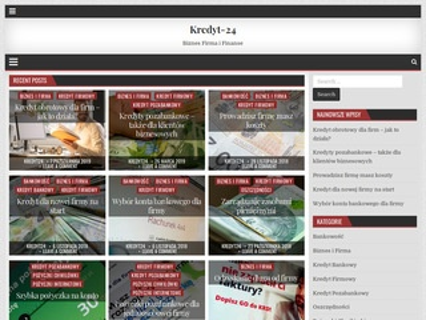Kredyt-24.pl online
