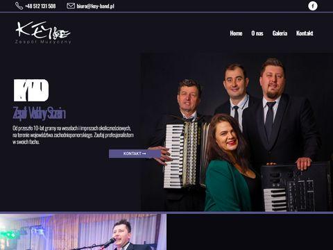 Key-band.pl zespół muzyczny na wesele