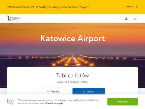 Linie lotnicze w polsce