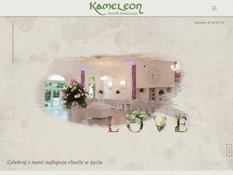 Kameleonrestauracja.pl