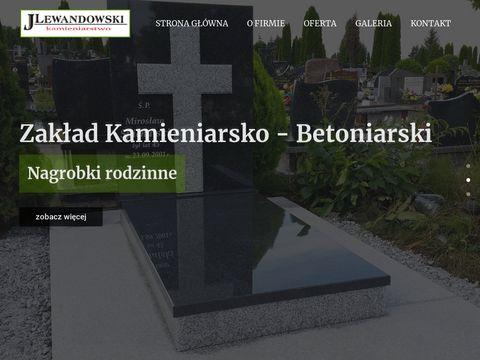 JLewandowski blaty kuchenne granitowe Łomża