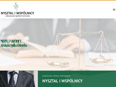 Kancelaria.advokat.com.pl odszkodowania w Ketrzynie