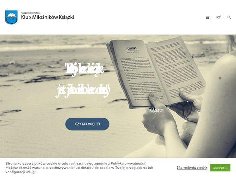 Kmktychy.pl flora Polski