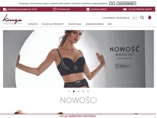 Kinga.com.pl - body