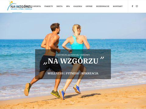 Nawzgorzu.com.pl Odargowo