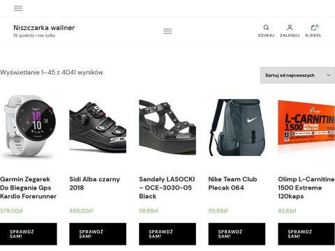 Niszczarkawallner.pl biurowe