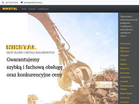 Nikstal.com.pl