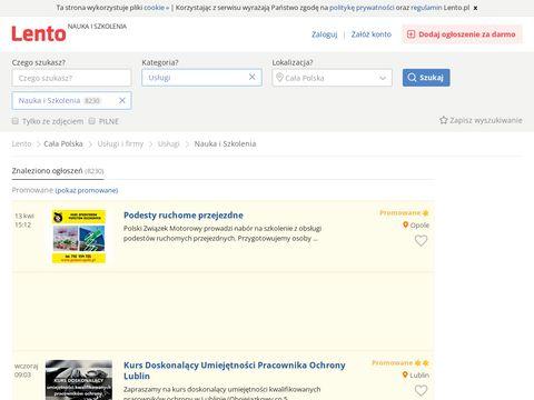 Openconexus.pl - wiza do Australii