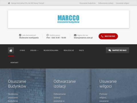 Osuszamybudynki.com.pl