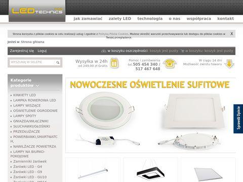 Ledtechnics.pl