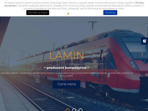Lamin.pl