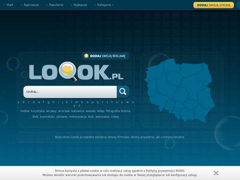 Polskie strony - loook.pl