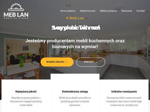 Meb-Lan meble na wymia Lublin