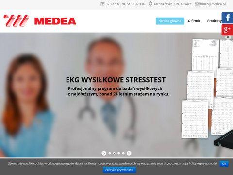 Medea holter cena