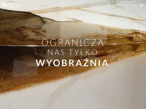 Wiesław Kisielewski spieki kwarcowe Białystok