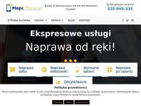Magicphone.pl