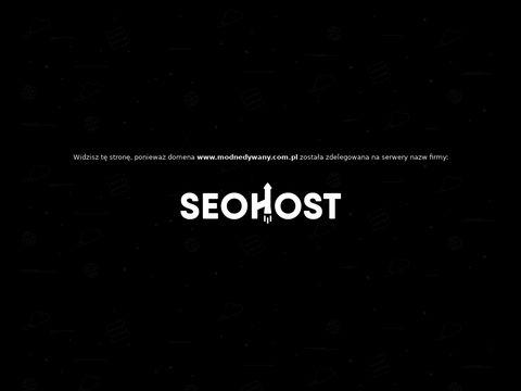 Modnedywany.com.pl 200x290